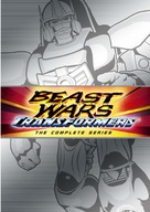 """Beast Wars: Transformers"" - DVD cover (xs thumbnail)"