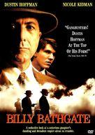 Billy Bathgate - DVD cover (xs thumbnail)