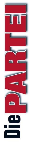 Die Partei - German Logo (xs thumbnail)