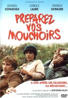 Préparez vos mouchoirs - French Movie Cover (xs thumbnail)