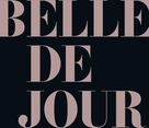 Belle de jour - French Logo (xs thumbnail)