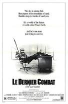 Le dernier combat - Movie Poster (xs thumbnail)