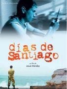 Dias de Santiago - French poster (xs thumbnail)