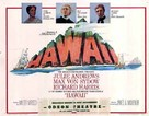 Hawaii - British Movie Poster (xs thumbnail)