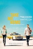 Take Me Home - DVD movie cover (xs thumbnail)