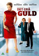 Det grå guld - Danish DVD cover (xs thumbnail)