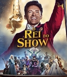 The Greatest Showman - Brazilian Movie Cover (xs thumbnail)