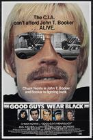 Good Guys Wear Black - Movie Poster (xs thumbnail)