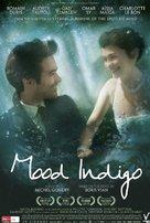 L'écume des jours - Australian Movie Poster (xs thumbnail)