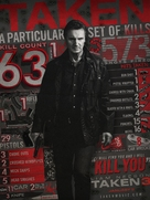 Taken 3 - Movie Poster (xs thumbnail)