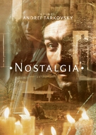 Nostalghia - British Movie Cover (xs thumbnail)