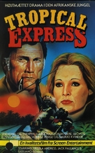 Africa Express - Danish Movie Cover (xs thumbnail)