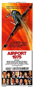 Airport 1975 - Australian Movie Poster (xs thumbnail)