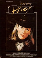 Plenty - Spanish Movie Poster (xs thumbnail)