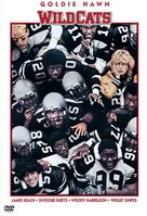 Wildcats - DVD movie cover (xs thumbnail)