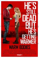 Warm Bodies - Movie Poster (xs thumbnail)