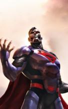 Reign of the Supermen - Key art (xs thumbnail)