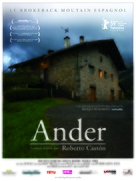 Ander - French Movie Poster (xs thumbnail)