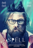 Spell - Movie Poster (xs thumbnail)
