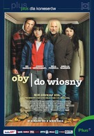 Winter Passing - Polish poster (xs thumbnail)