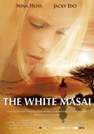 Weisse Massai, Die - Dutch Movie Poster (xs thumbnail)