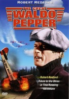 The Great Waldo Pepper - Movie Cover (xs thumbnail)