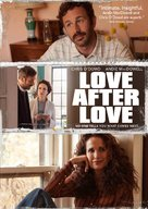 Love After Love - DVD cover (xs thumbnail)