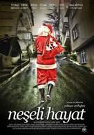 Neseli hayat - Tunisian Movie Poster (xs thumbnail)