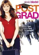 Post Grad - Movie Cover (xs thumbnail)