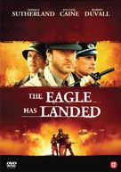 The Eagle Has Landed - Dutch DVD cover (xs thumbnail)