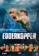 Edderkoppen - Danish Movie Cover (xs thumbnail)