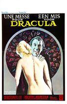 Taste the Blood of Dracula - Belgian Movie Poster (xs thumbnail)