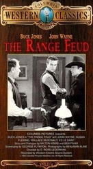 Range Feud - VHS cover (xs thumbnail)