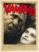 Vampyr - Der Traum des Allan Grey - Movie Poster (xs thumbnail)