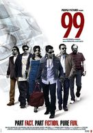 99 - Indian Movie Poster (xs thumbnail)