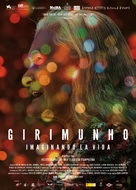 Girimunho - Spanish Movie Poster (xs thumbnail)