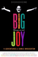 Big Joy: The Adventures of James Broughton - Movie Poster (xs thumbnail)