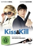 Killers - German Movie Cover (xs thumbnail)