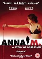 Anna M. - British DVD movie cover (xs thumbnail)