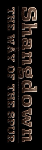 Shangdown: The Way of the Spur - Logo (xs thumbnail)