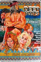 Deep Roots - Movie Poster (xs thumbnail)
