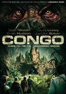 Congo - DVD cover (xs thumbnail)