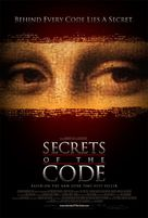 Secrets of the Code - poster (xs thumbnail)