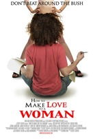 How to Make Love to a Woman - Movie Poster (xs thumbnail)