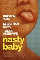 Nasty Baby - Movie Poster (xs thumbnail)
