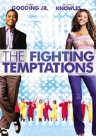 The Fighting Temptations - Movie Poster (xs thumbnail)