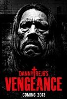 Vengeance - Movie Poster (xs thumbnail)