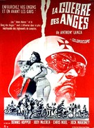 The Glory Stompers - French Movie Poster (xs thumbnail)