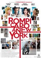Casse-tête chinois - Italian Movie Poster (xs thumbnail)