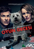 Game Night - Turkish Movie Poster (xs thumbnail)